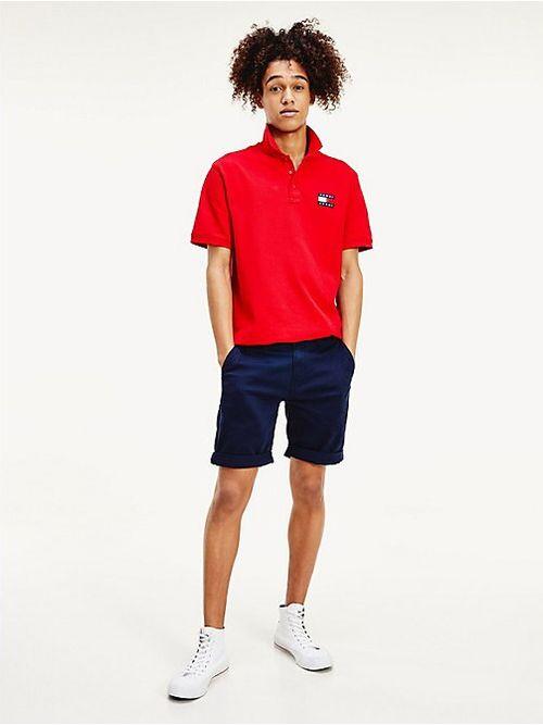 Pantalon-chino-corto-Essential-Tommy-Hilfiger