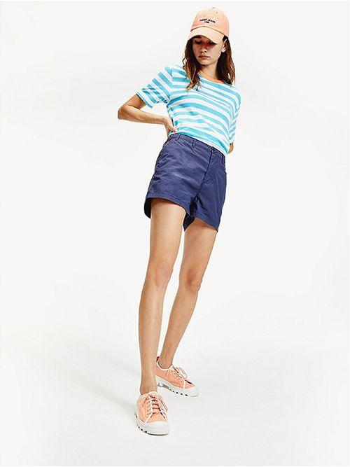 Pantalon-chino-corto-Essential-de-puro-algodon-Tommy-Hilfiger
