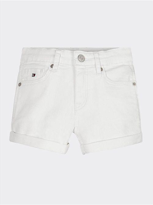 Shorts-vaqueros-Nora-impermeables-Tommy-Hilfiger