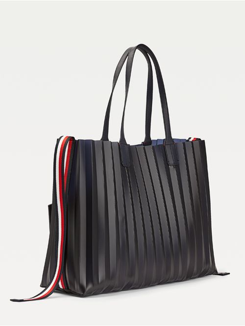 ICONIC-TOMMY-TOTE-PLISSE-Tommy-Hilfiger