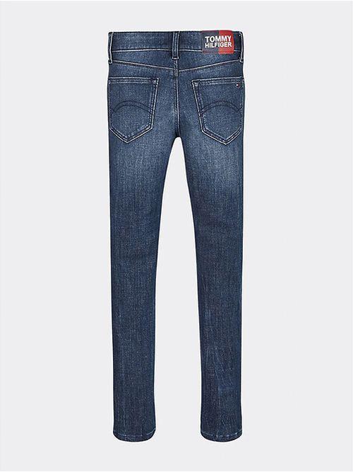 Jeans-Nora-ceñidos-de-algodon-Power-Stretch®-Tommy-Hilfiger