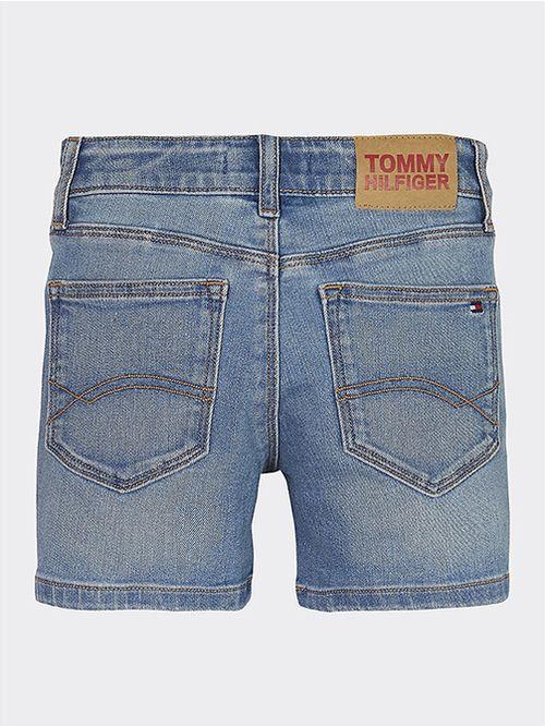 Shorts-vaqueros-Nora-con-efecto-desteñido-Tommy-Hilfiger