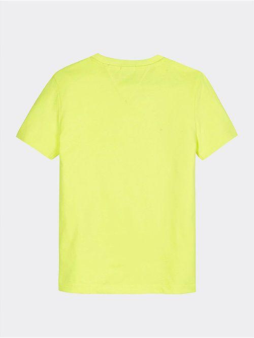 Camiseta-Essential-de-algodon-organico-con-cuello-redondo-Tommy-Hilfiger