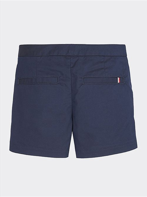 Pantalon-corto-Essential-de-algodon-elastico-Tommy-Hilfiger