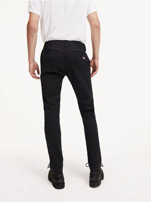 Pantalon-chino-elastico-Scanton-de-corte-slim
