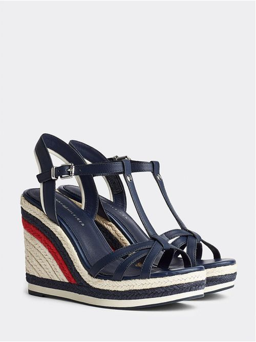 TOMMY-STRIPY-HIGH-WEDGE