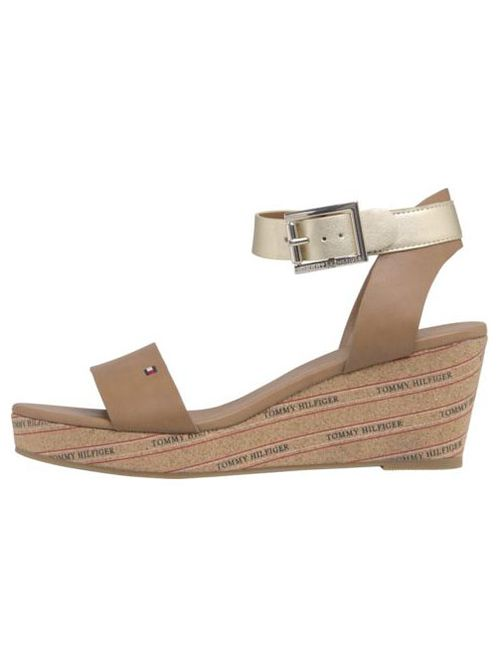 TOMMY-MID-WEDGE-SANDAL