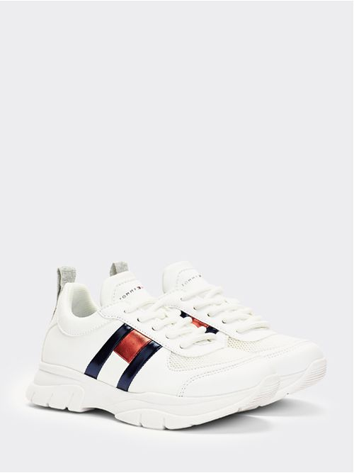 LOW-CUT-LACE-UP-SNEAKER-WHITE