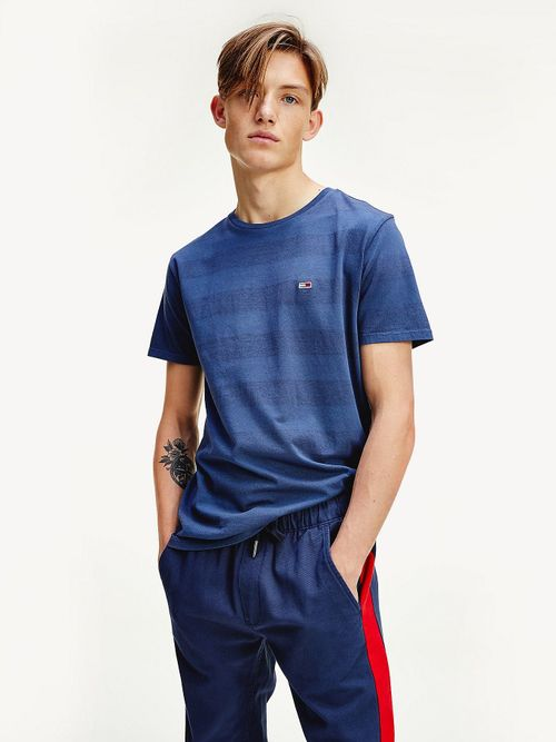 Camiseta-TJ-Bold-de-rayas