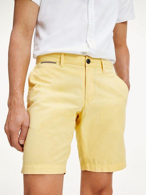 Pantalon-corto-de-sarga