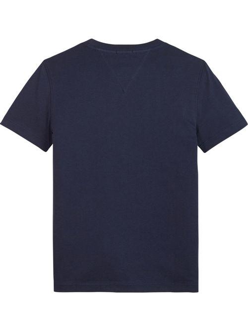 T-shirt-m-c-para-nino