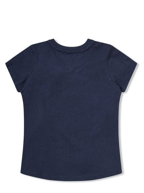 T-shirt-m-c-para-nina