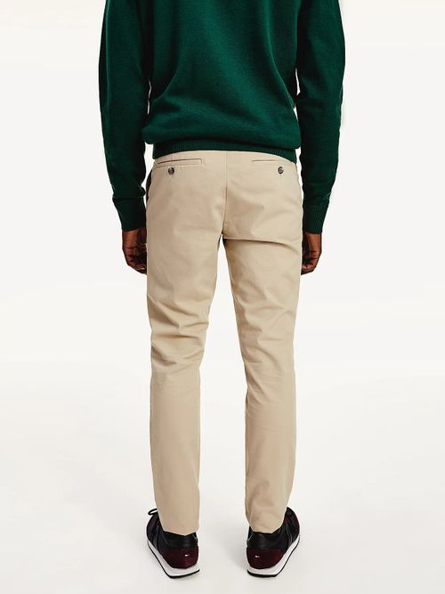 Pantalon-chino-Bleecker-TH-Flex