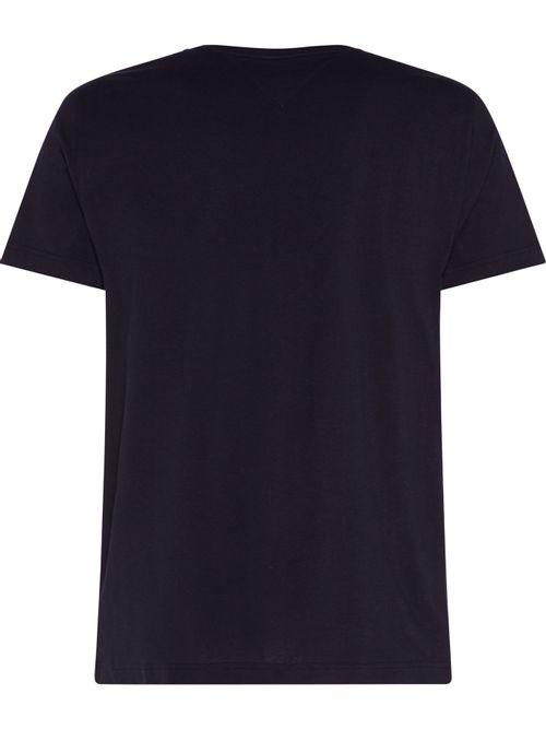 Camiseta-de-corte-regular-con-logo