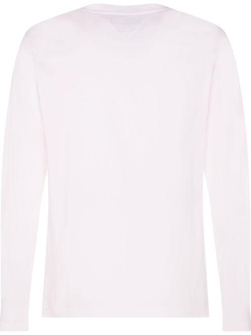 Camiseta-de-manga-larga-con-logo
