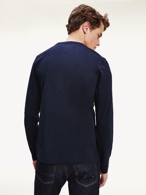 Camiseta-de-manga-larga-en-algodon-organico