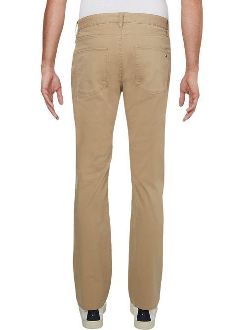 Pantalon-Denton-de-corte-recto