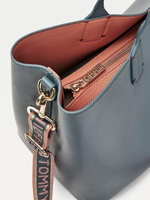Bolso-satchel-Iconic-con-logo