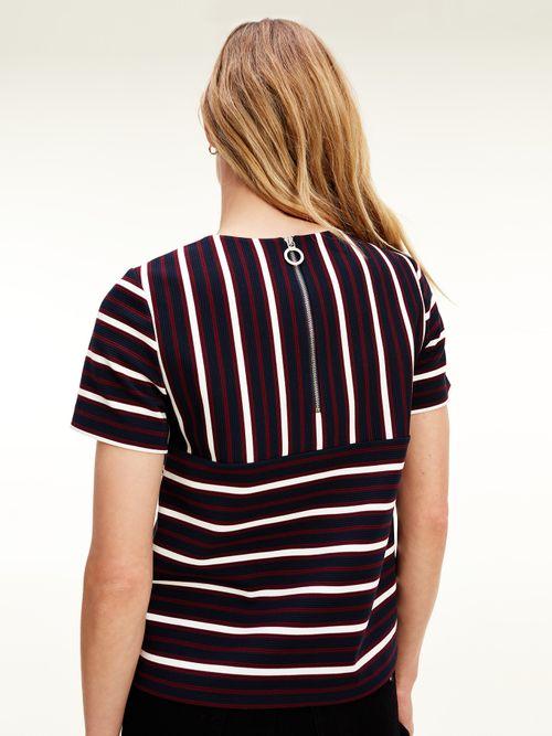 Camiseta-de-viscosa-con-cremallera