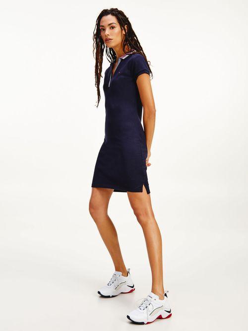 vestido-de-manga-corta