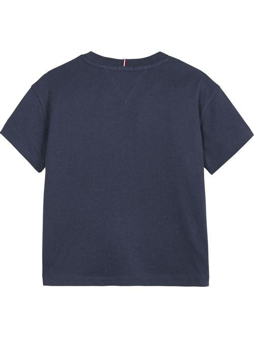Camiseta-retro-de-algodon-organico