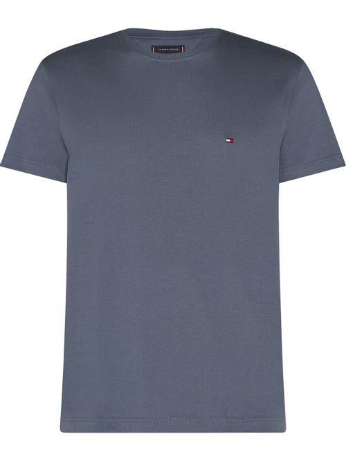 Camiseta-de-corte-regular-en-algodon