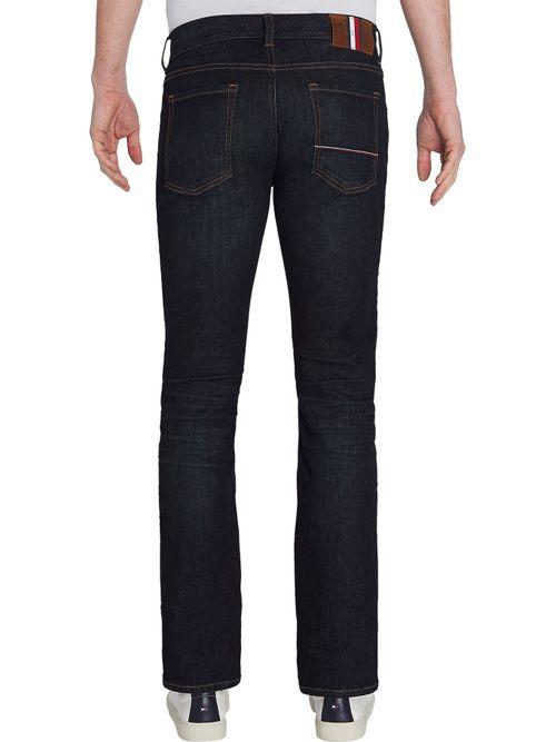 Vaqueros-Denton-elasticos-de-corte-recto