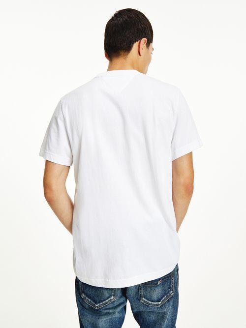 Camiseta-color-block-en-algodon-organico