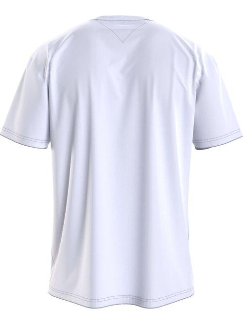Camiseta-de-algodon-organico-con-logo-vertical