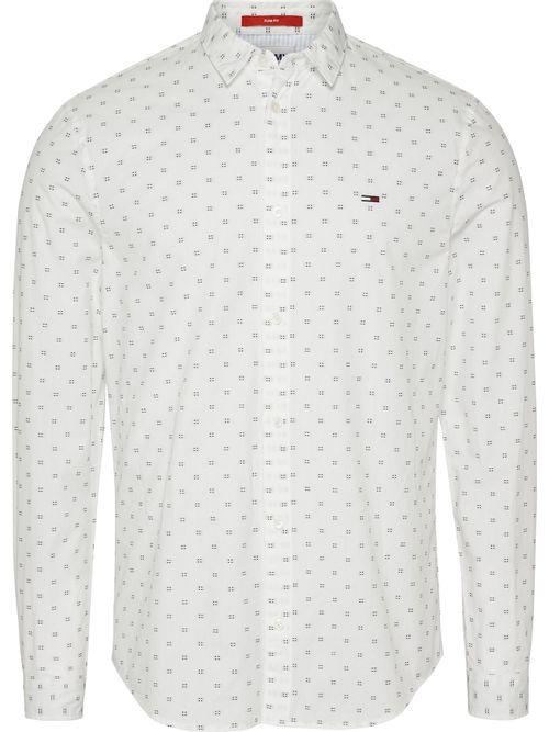 Camisa-de-algodon-poplin-con-estampado