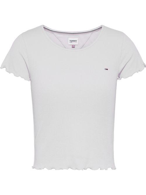 Camiseta-cropped-de-corte-skinny