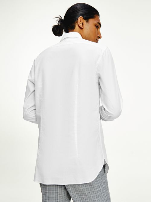 Camisa-estructurada-de-corte-slim