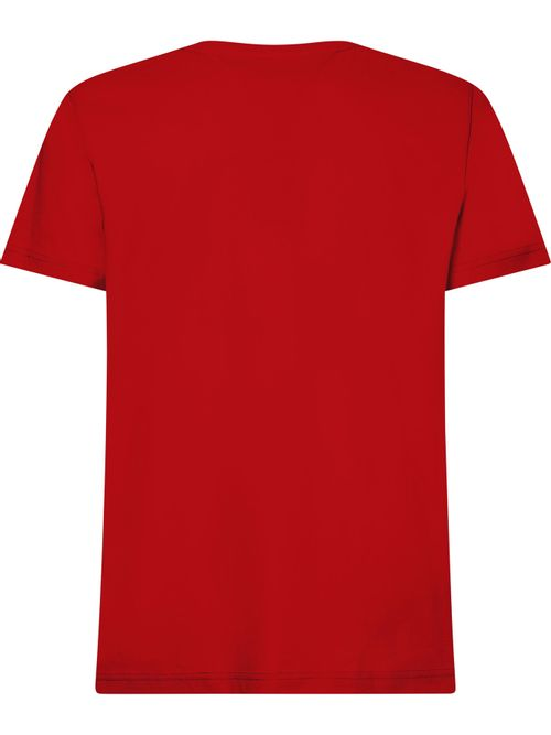 Camiseta-con-cinta-distintiva