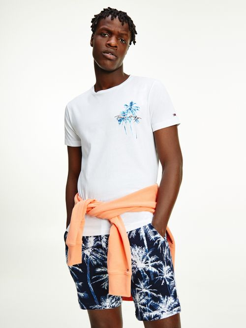 Camiseta-de-algodon-organico-con-palmeras