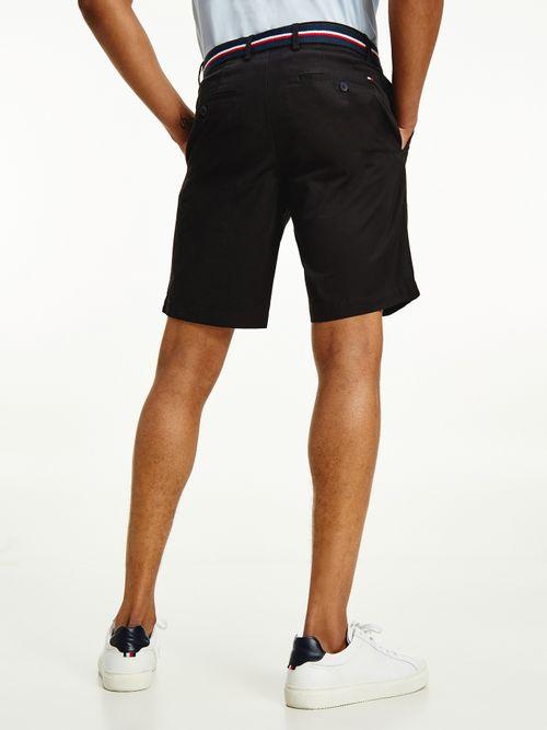 Pantalon-corto-Brooklyn-de-corte-slim
