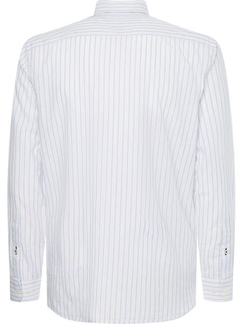 Camisa-TH-Flex-de-puntos-y-rombos