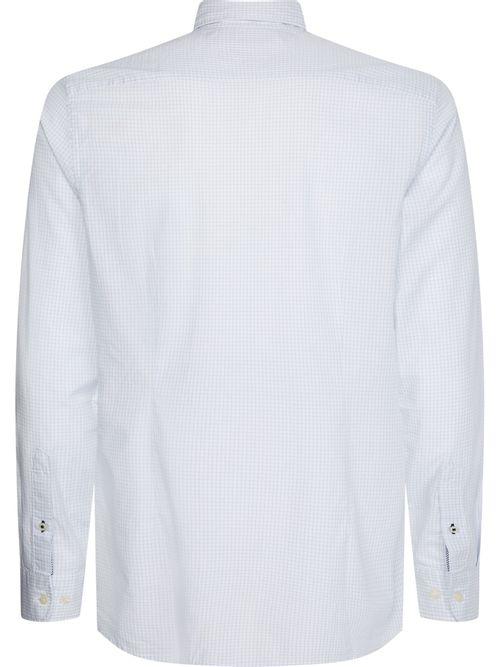 Camisa-de-corte-slim