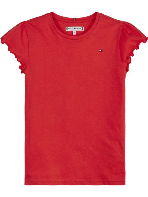 Camiseta-Essential-con-mangas-con-volante
