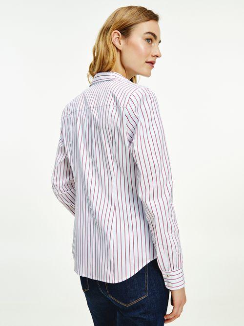 Camisa-de-algodon-elastico-y-corte-slim