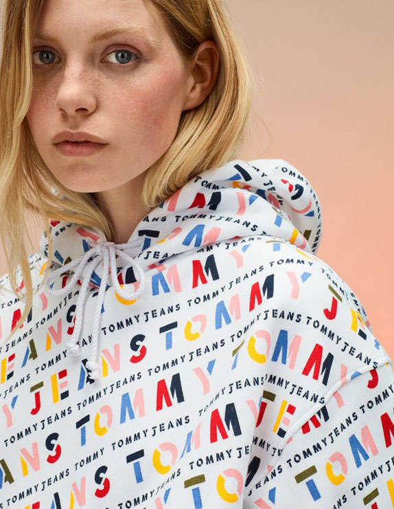Tommy Hilfiger | Tommy Jeans Mujeres